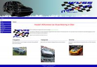 wyss-motoring